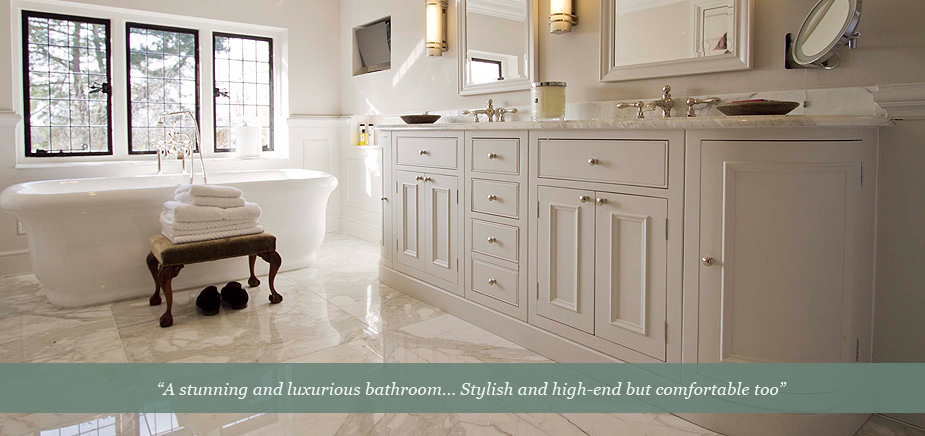 Neptune Chichester Bathrooms And Surrey Furniture Bespoke